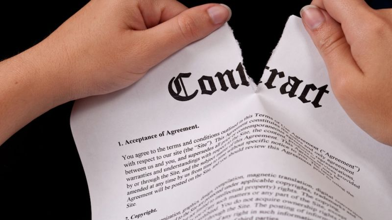 The Contract: A Good Read From Our Developing Followership Workshop