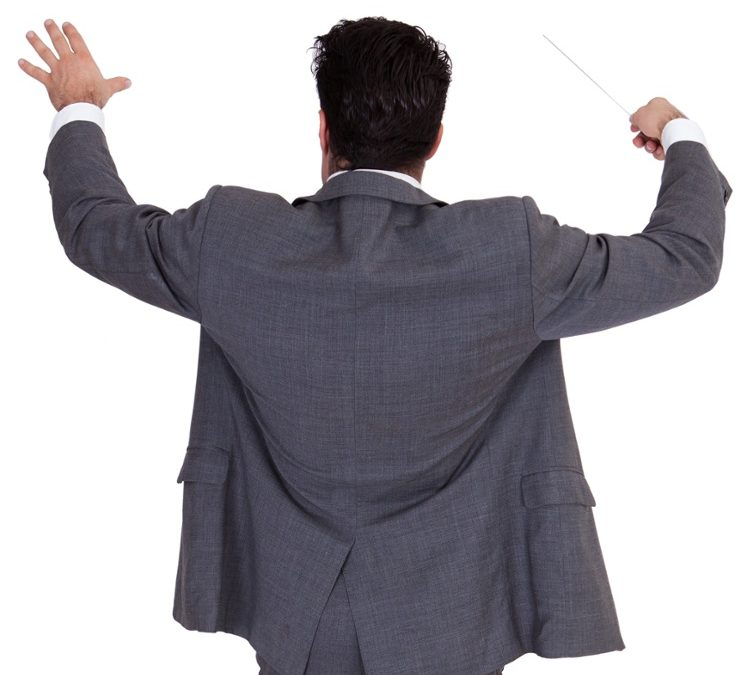 Orchestrating Leadership At Work: What's The Recipe?