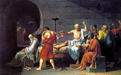 Wwsd? What Would Socrates Do? Collaborative Versus Individual Intelligence