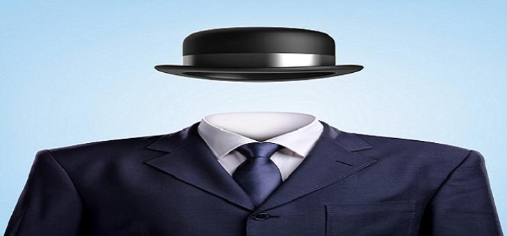 Invisible! A Diagnostic Leadership Case Study