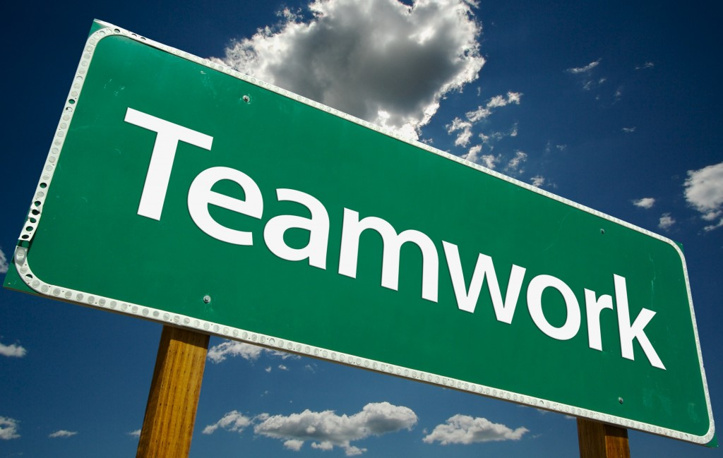 Think You're Cut Out For Developing Teamwork Skills? Take This Quiz